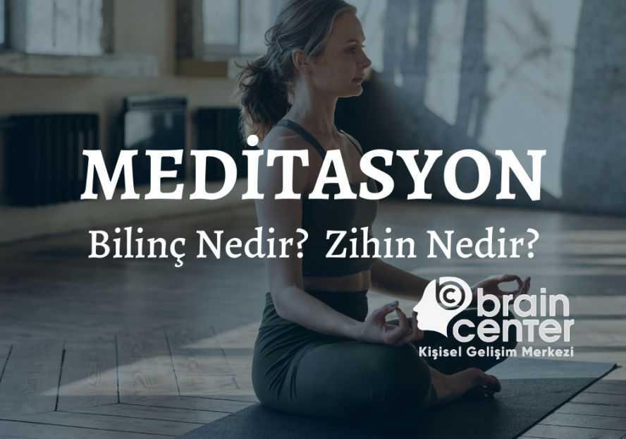 meditasyon uygulaması nedir
