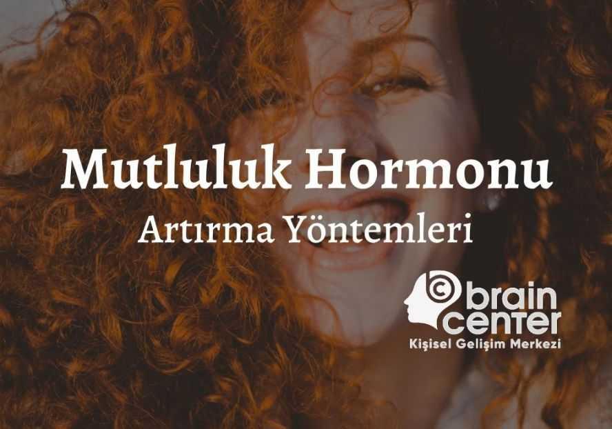 mutluluk hormonu nedir