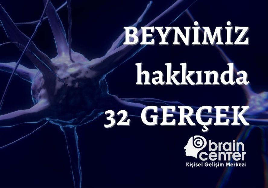 beyin yüzde kaçı kullanır
